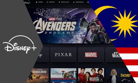 Follow this guide thoroughly and learn how however, there is still no official word about disney plus' entry into the malaysian region. How to Watch Disney Plus in Malaysia (January 2021)