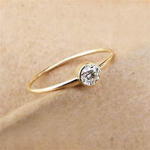 simple gold engagement rings elegance in simplicity With simple ring wedding