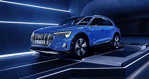 Audi E Tron : audi e tron quattro a brave new electric world ~ Melissatoandfro.com Idées de Décoration