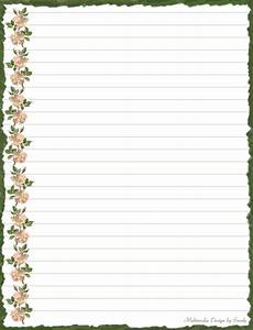 pin by burlesonlady on lined paper pinterest borders With paper for letters