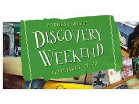 barnes and noble paramus discovery weekend at barnes and noble paramus paramus