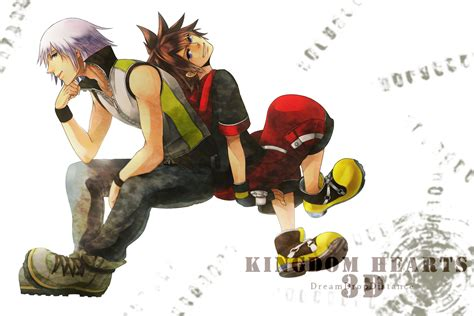 Kingdom Hearts 3d Dream Drop Distance Wallpaper 1085593