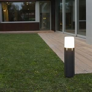 Borne Luminaire Extérieur : les 178 meilleures images du tableau luminaire d 39 exterieur ~ Teatrodelosmanantiales.com Idées de Décoration