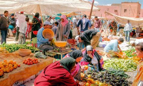 Marokas garša — Santa