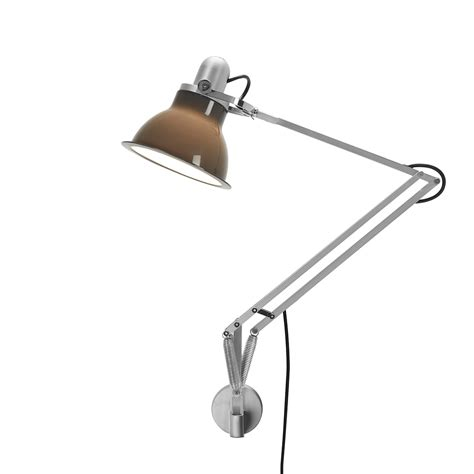 anglepoise wall light type 1228 wall mounted l