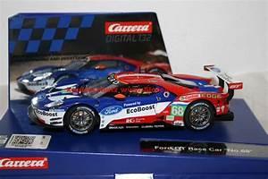 Carrera Ford Gt : carrera digital 132 30771 ford gt race car ecoboost nr 68 ~ Jslefanu.com Haus und Dekorationen
