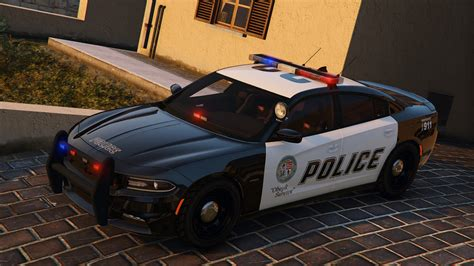 2015 Dodge Charger Rt Police