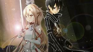 Sword Art Online Full HD Wallpaper and Background ...