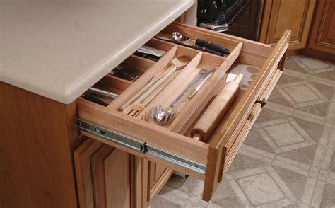 Nice Custom Cabinet Drawers #3 Custom Kitchen Drawer