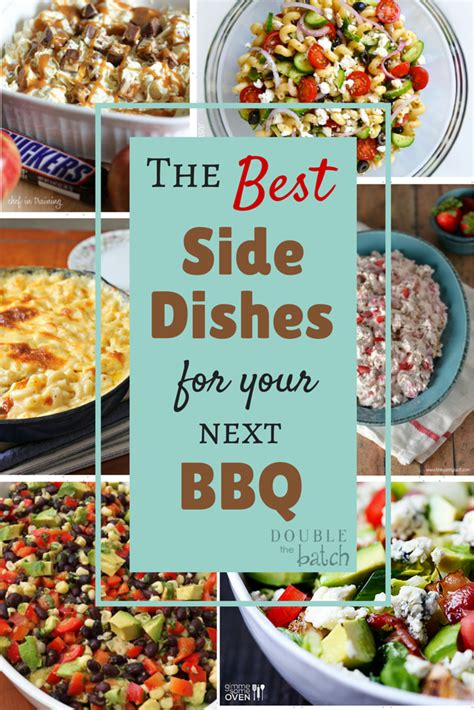 sides for a bbq the best side dishes for your next bbq double the batch