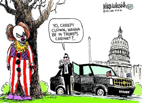 Today's Best Political Cartoons