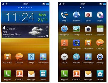 samsung s bada will merge with tizen just is going on here