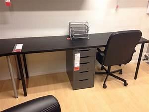 Ikea Tischplatte Linnmon : ikea 39 linnmon alex 39 extension office ideas pinterest ikea and extensions ~ Eleganceandgraceweddings.com Haus und Dekorationen