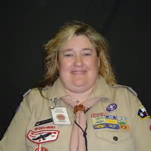 Boy Scout Leader Uniform Knots