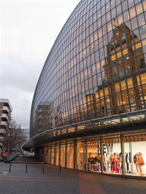 archikeycom buildings peek cloppenburg department store