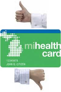 Michigan Medicaid Eligibility