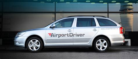 Airport Driver Service by Airport Driver Ihr Verl 228 223 Licher Partner F 252 R Transfers
