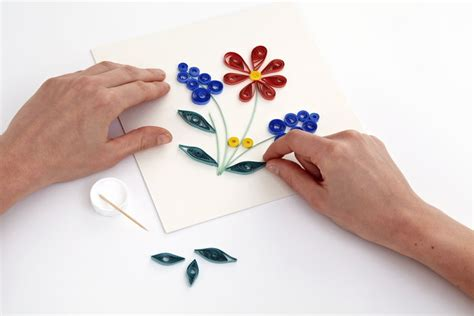 paper quilling tips  beginners
