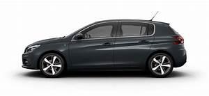 Peugeot 208 Tech Edition : nouvelle finition 39 tech edition 39 sur les 208 et 308 ~ Medecine-chirurgie-esthetiques.com Avis de Voitures