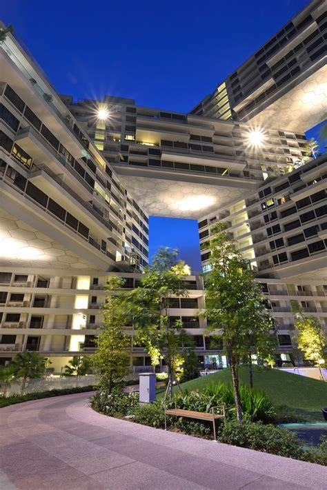 Bright Apartment Design Knq Associates Singapore
