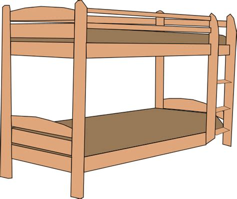 beds clipart clipground