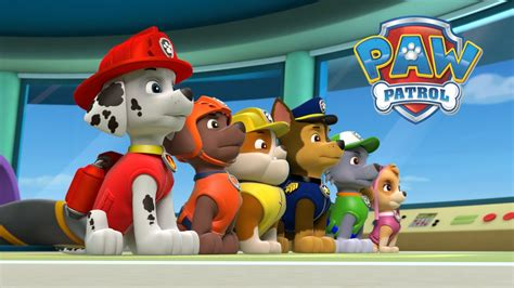 paw patrol nickalive spin master to showcase new quot paw patrol quot line at the american international