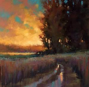 Marla Baggetta Pastel Paintings & Art Workshops ...