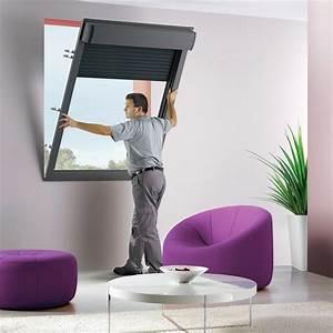 Volet Roulant Interieur Maison : rideaux roulant interieur mesdemos ~ Premium-room.com Idées de Décoration