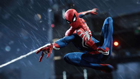 Spiderman Ps4 2018 E3, Hd Games, 4k Wallpapers, Images, Backgrounds, Photos And Pictures