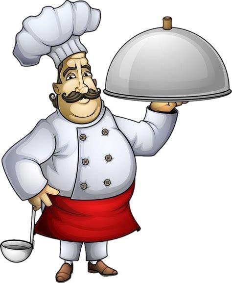 cuisinier dessin couleur cuisiniers ieres serveurs euses etc 4 page 2