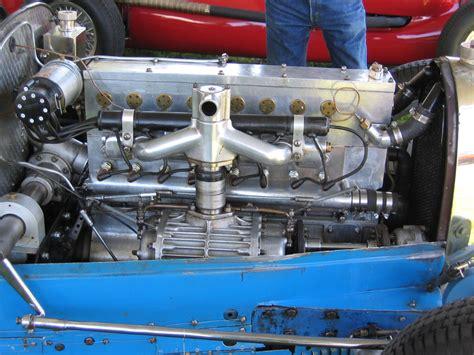 Bugatti Type 35 Engine Parts, Bugatti, Free Engine Image