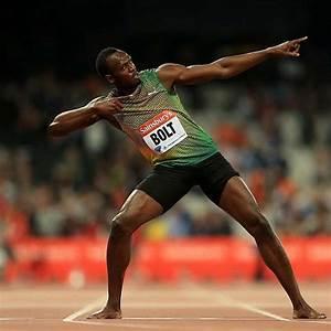 Bolt sets sights on sub-19sec 200m   Other   Sport ...