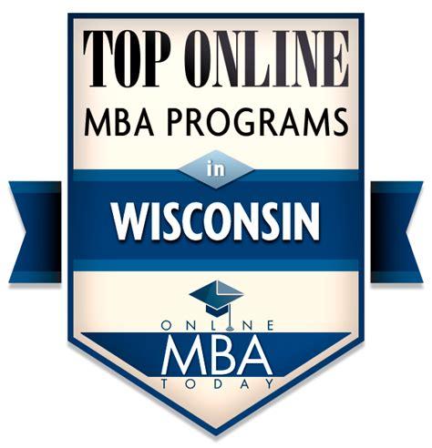 top  mba programs  wisconsin  mba today