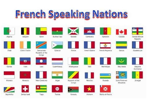 10 Interesting French Language Facts  My Interesting Facts