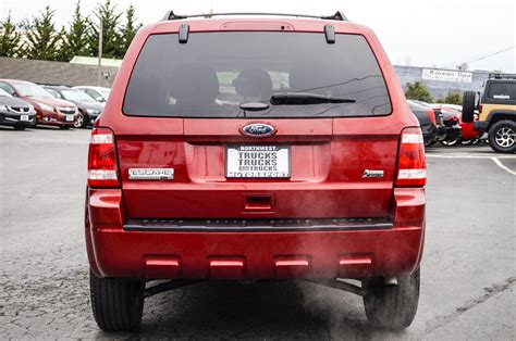 ford escape xlt awd suv  sale