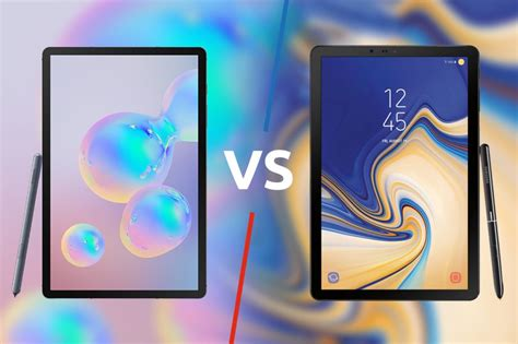 samsung galaxy tab s6 galaxy tab s4 a worthwhile upgrade trusted reviews