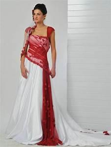 Brautkleid Mit Farbe : hochzeitskleid farbig ~ Frokenaadalensverden.com Haus und Dekorationen
