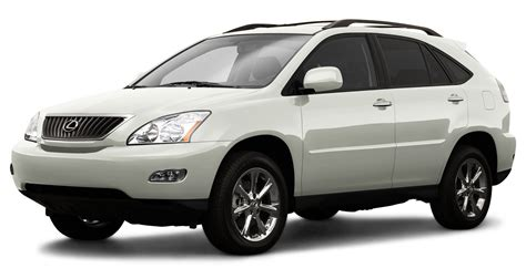 Amazon.com: 2009 Lexus Rx350 Reviews, Images, And Specs