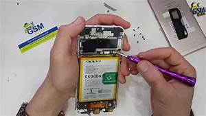 Oppo A37f Battery Replacement