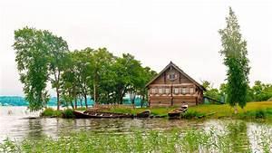 izba experience a la decouverte des maisons en bois de With wonderful maison toit de chaume 9 le vie des paysans