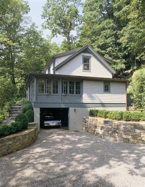 Cottage Renovation Lake Cottage Renovation G P Schafer Architects