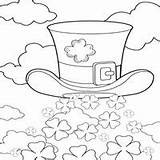 Coloring Explosion Clover Surfnetkids sketch template