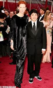 Tilda Swinton Twin Sons | www.pixshark.com - Images ...
