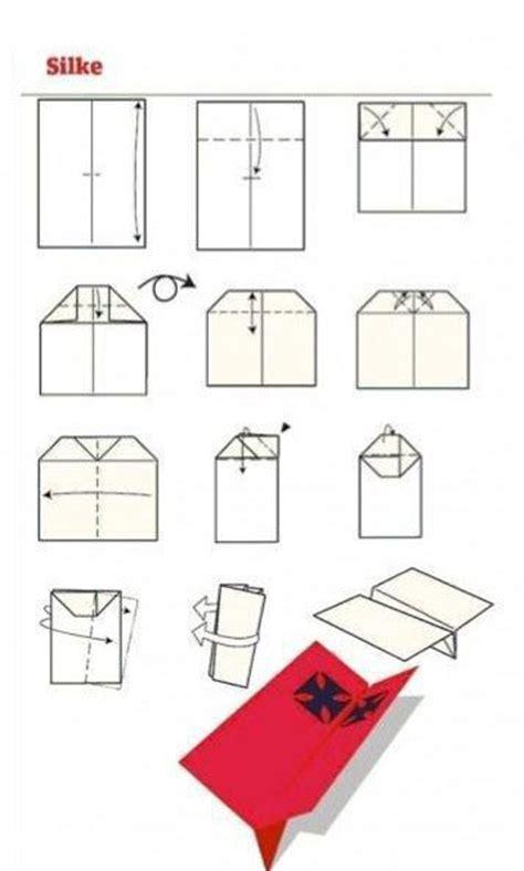 paper airplanes designs 11 formas para aprender a hacer aviones de papel taringa
