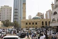 Kuwait Mosque Attacks