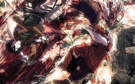 Anime Wallpaper Attack On Titan - attack on titan 7 wallpaper anime wallpapers 27826