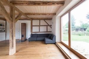 Wohnen Im Fachwerkhaus : architekt marius stadler eip ~ Markanthonyermac.com Haus und Dekorationen