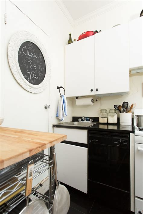 Tiny Kitchen Help by 10 Tips To Help You Get More Countertop Space In Your