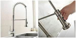 kitchen sink and faucet ufaucet kitchen sink faucet review kitchenfolks com