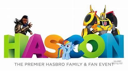 Hascon Hasbro Providence Inc Announces Dates Convention